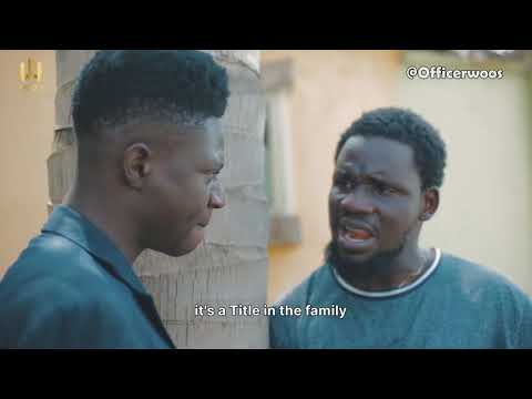 Download THE VISION😂😂😂 | OFFICER WOOS | REMOTE