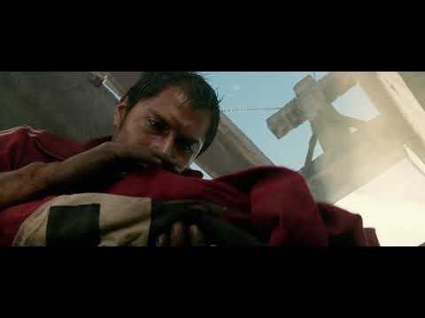 Constantine - Spear Of Destiny (First Scene)