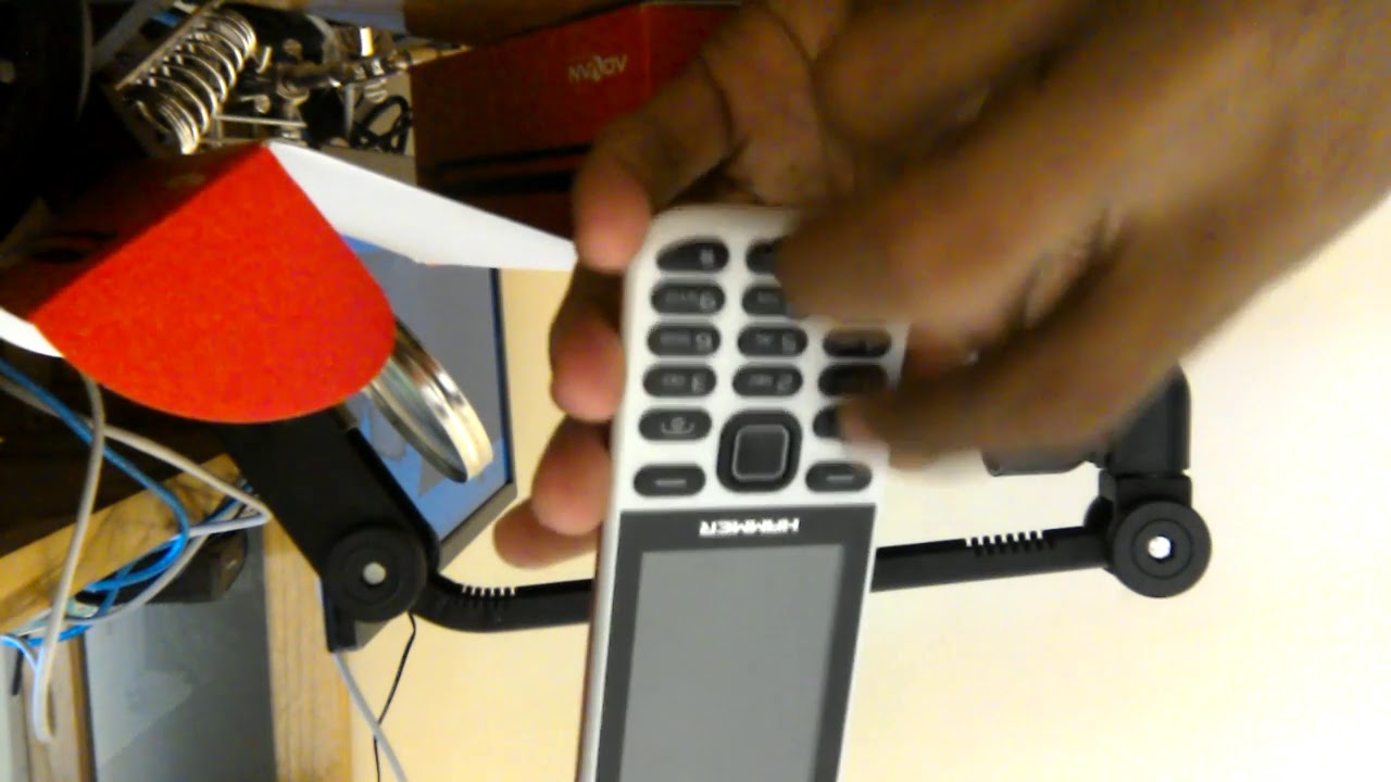 Unboxing Handphone Hammer R3d Youtube Advan R3e Putih