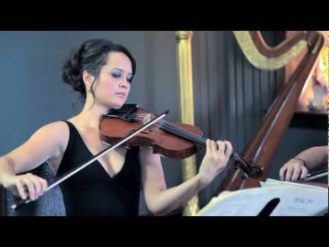 Nothing Else Matters - Metallica - Stringspace String Quartet cover