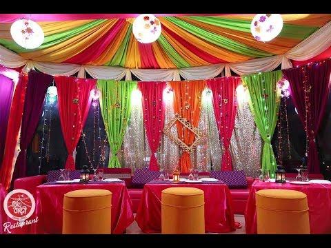 Grand Opening of BiyeBari Restaurant (11th April 2017)