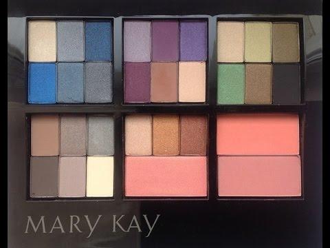 Как увеличить стойкость теней для век?. Предотвратить скатывание и сделать цвет богаче?. Используйте основу для теней mary kay. С ней макияж глаз.