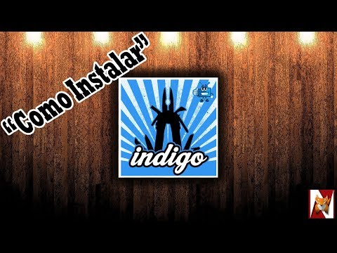 how to delete indigo on kodi