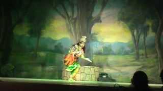 Chitrangada dance drama(PART - 1) choreographed by Smt.Prantika Saha.
