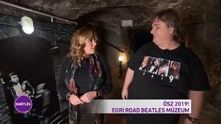 Ősz 2019! - Egri Road Beatles Múzeum