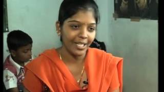 25 jan, 2013 - Rickshaw driver's daughter in western India tops chartered accountancy exam