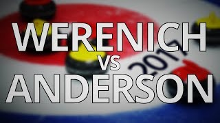 ONT Mixed Curling - Final Werenich VS Anderson