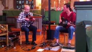 Swedish Folk Music