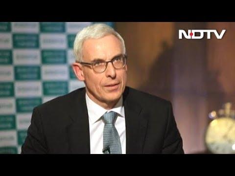 In Conversation With Jurgen Ziegler, CEO Europe, Schaeffler AG
