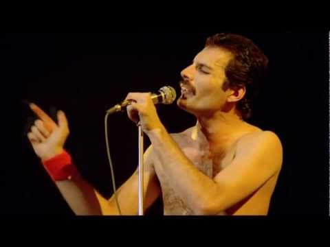 Queen Love Of My Life (Live Rock Montreal HD) Mp3