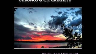 Chronos & C.J. Catalizer - Spiral Clouds (Kumharas Edit)