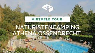 Naturistencamping Athena Ossendrecht