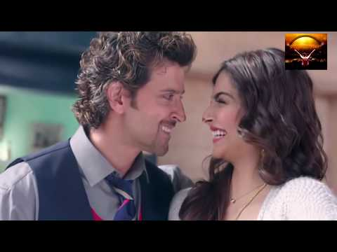 Mere Rashke Qamar (OFFICIAL VIDEO) | Hrithik Roshan & Sonam Kapoor | FULL SONG HD