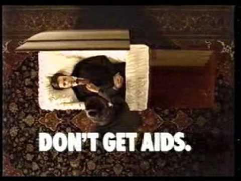 AIDS PSA