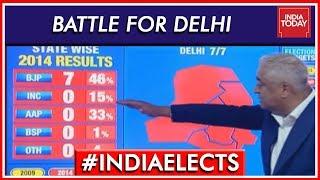 Was AAP-Congress Tie Up Critical In Delhi ? | Lok Sabha Elections 2019