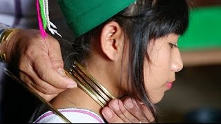 Download 12-Inch Necks: See How Women Torture Themselves for Beauty- A Broad Abroad Mp3 and Videos