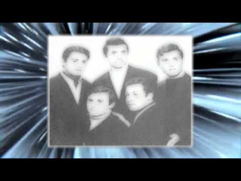 The Charms - Charming beat   (Instrumental)