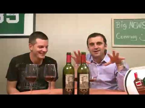 Spanish Red Tasting with a Special Guest -- Episode #894