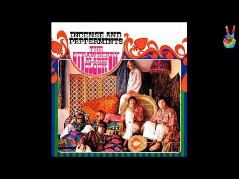 Strawberry Alarm Clock - 09 - Incense And Peppermints (by EarpJohn)