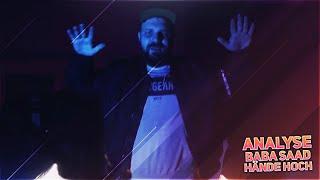 Baba Saad ft. Zako - Hände Hoch[Analyse]