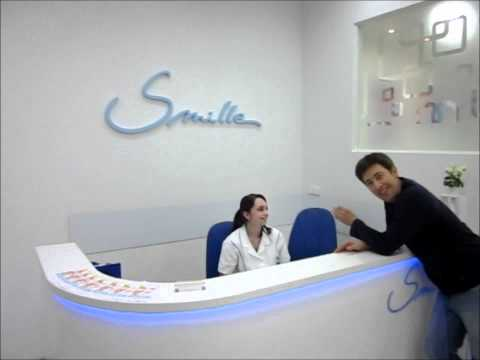 Smille Laser Teeth Whitening Clinic- Prague 5, Czech Republic