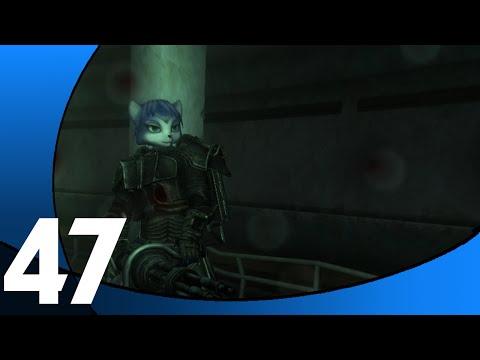 Fallout 3 (Krystal Walkthrough) - 47 - Back in Business
