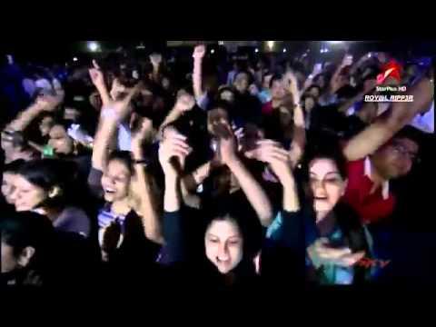 Sadda HaqLive In ConcertRockstarA R Rahman + Mohit Chauhan + Ranbir KapoorHDYouTube