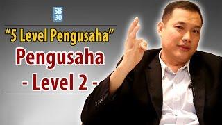 Download lagu 5 LEVEL PENGUSAHA LEVEL 2 Manager