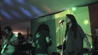Jah Army - Camino Rasta / Mr. Marley (Triubuto Bob Marley 2013)