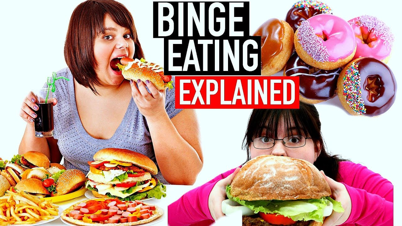 binge eating disorder come guarire (Intervista a Simona …