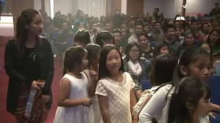 ZBC Christian Education Concert (2016)