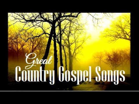 Great Country Gospel Songs Collection #2