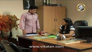Thirumathi Selvam Episode 1290, 07/12/12