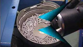 Конденсаторная сварка (автоматическая подача метизов)