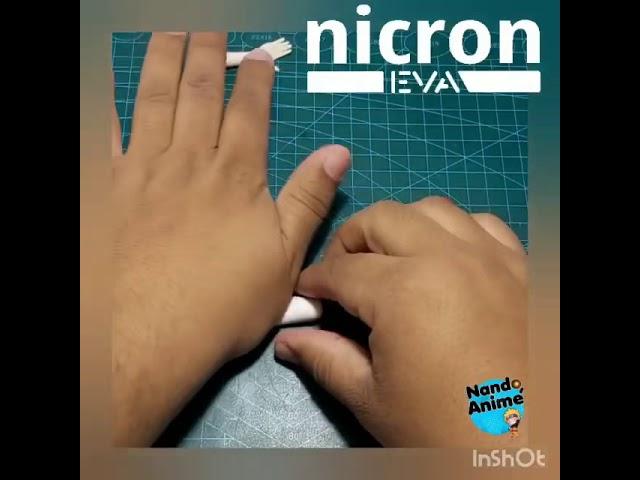 NUEVA Masa de Modelar NICRON EVA