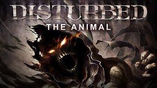 Disturbed - The Animal (Tabs In Description)