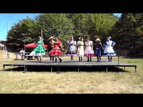Norte - La Faceta - Multicultural Festival º World Language Academy º Oct, 22, 2016