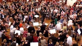 Im Klang | Wiener Symphoniker | 25.6.2018 | Wiener Konzerthaus