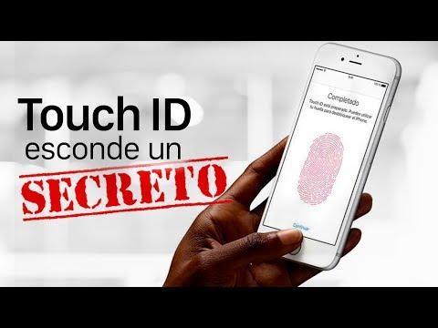 El Touch ID esconde un secreto que quizás no conozcas | CURIOSIDADES