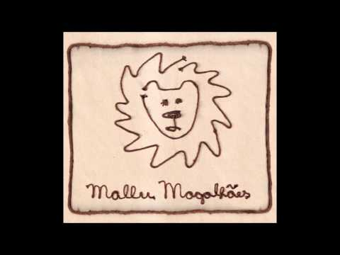 Mallu Magalhães (full album-2008)