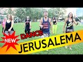 Gambar cover Jerusalema Dance - Master KG Feat. Nomcebo - ZUMBA Choreo by @Laurentiu Fugaru