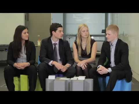 Deloitte School Leaver Opportunities