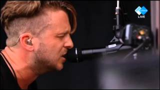 Download OneRepublic - Apologize / Stay With Me (Pinkpop) Mp3 and Videos