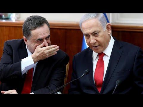 مجلس الوزراء الإسرائيلي يصادق على رفع مستوى العلاقات مع المغرب  - نشر قبل 3 ساعة