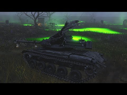 wot tanks with special matchmaking