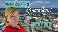 Stuart Florida Downtown Improvements