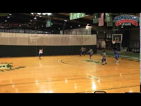 Teach Your Team to Handle Traps with Dave Odom! - Basketball 2015 #6