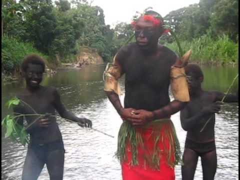 Pyjamas- Pasin West (Papua New Guinea Music Video) Mp3
