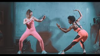 Sean Finn & Corona - The Rhythm of the Night (Official Video)