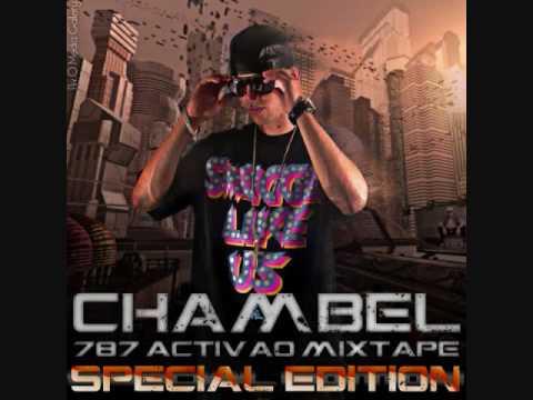 Chambel-Para Mi Gerla.wmv